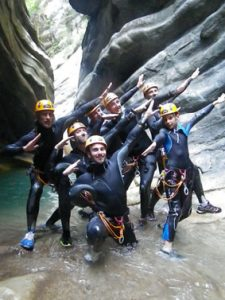 initiation-canyoning-beau-canyon