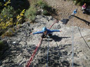 grimpe saint jeannet la source