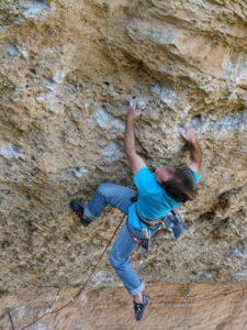 grimpe en catalogne raco de les tenebres