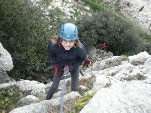 escalade à la turbie-Les-Surplombs-15