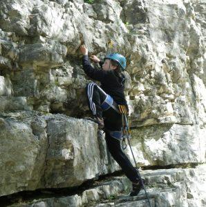 grimpe la Colle sur Loup-Canyon06